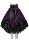 No.7878 Plus Size Skirt
