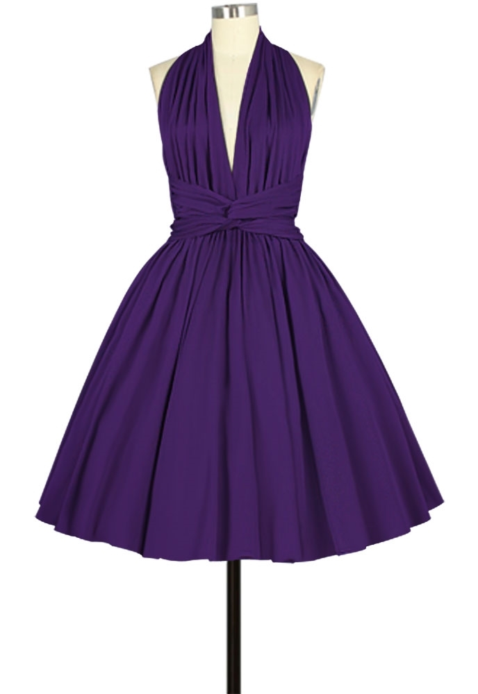 No.7880 Dress