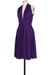 No.7885 Plus Size Dress