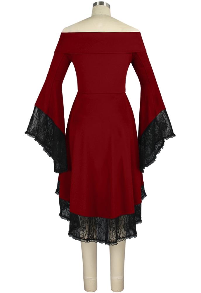 No.7940 Dress Top