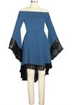 No.7945 Plus Size Dress