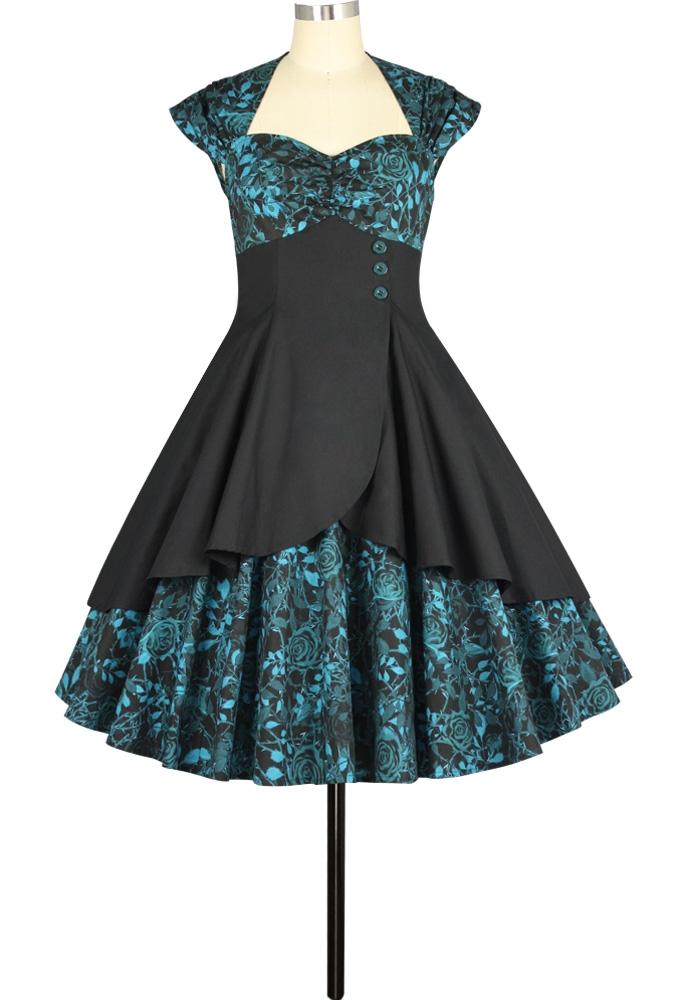 No.795M Dress