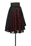 No.8038 Plus Size Skirt