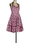 No.805F Plus Size Dress