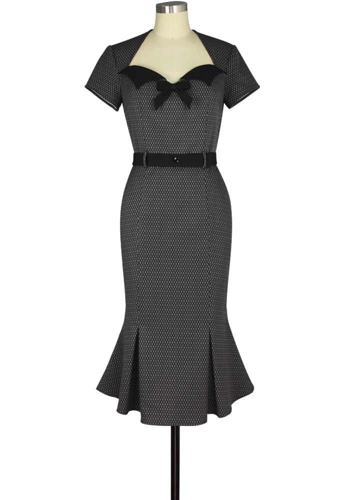 No.808A Dress
