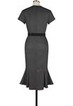 No.808F Plus Size Dress