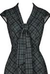 No.811F Plus Size Dress