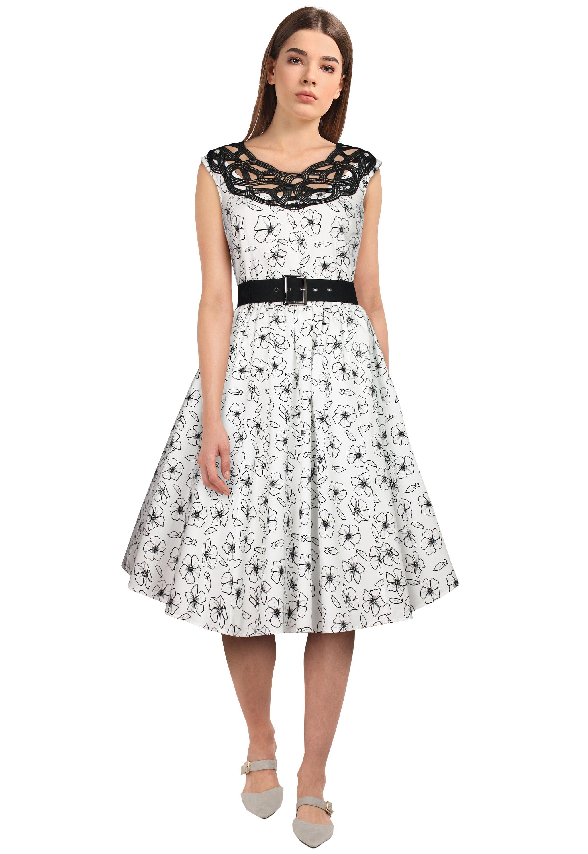 No.815F Plus Size Dress