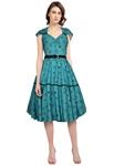 No.816A Dress