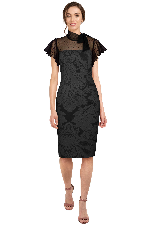 No.817A Dress