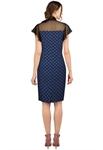 No.817F Plus Size Dress