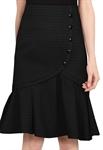 No.819J Plus Size Skirt