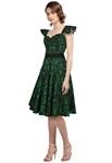 No.821A Dress