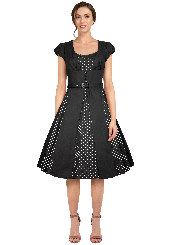 8260/8261 Dress