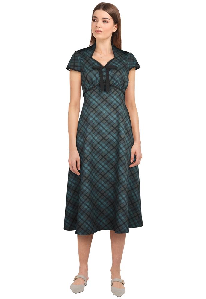 8266/8267 Dress