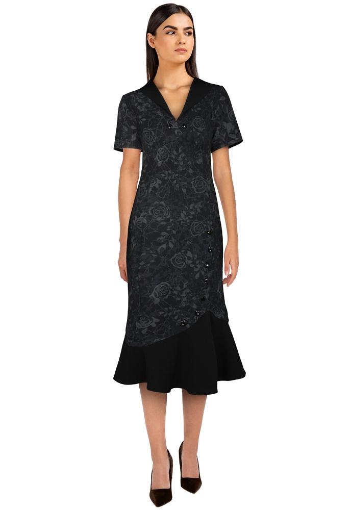 8270/8271 Dress
