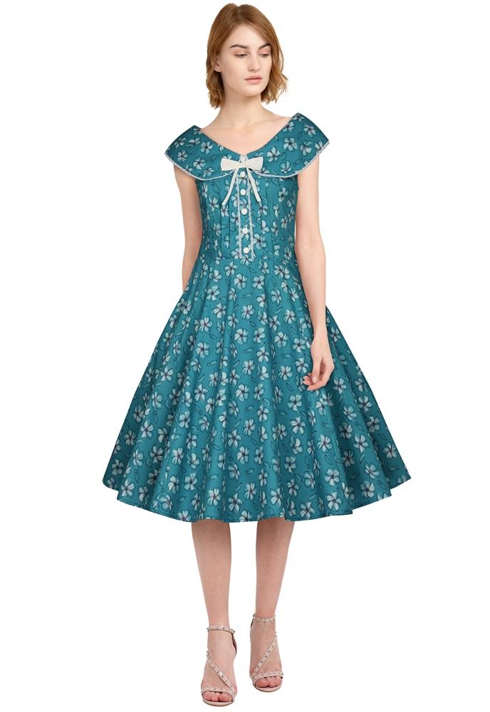 8274/8275 Dress