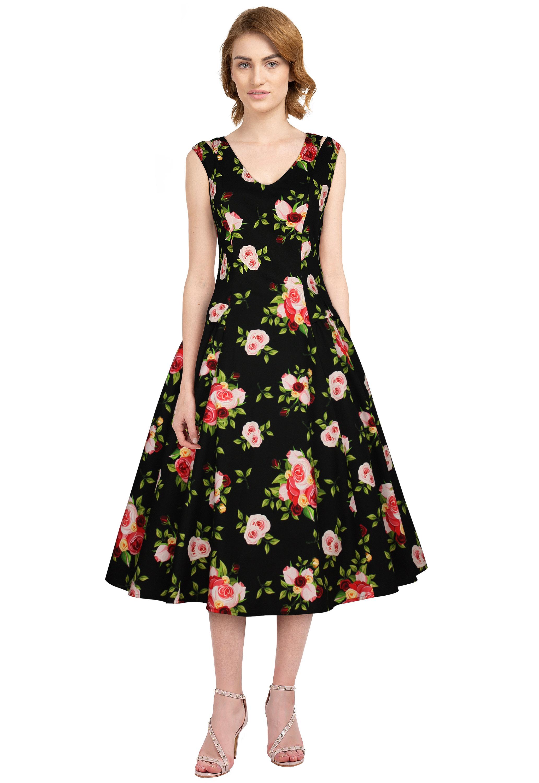 8278/8279 Dress