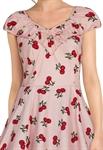8280/8281 Dress