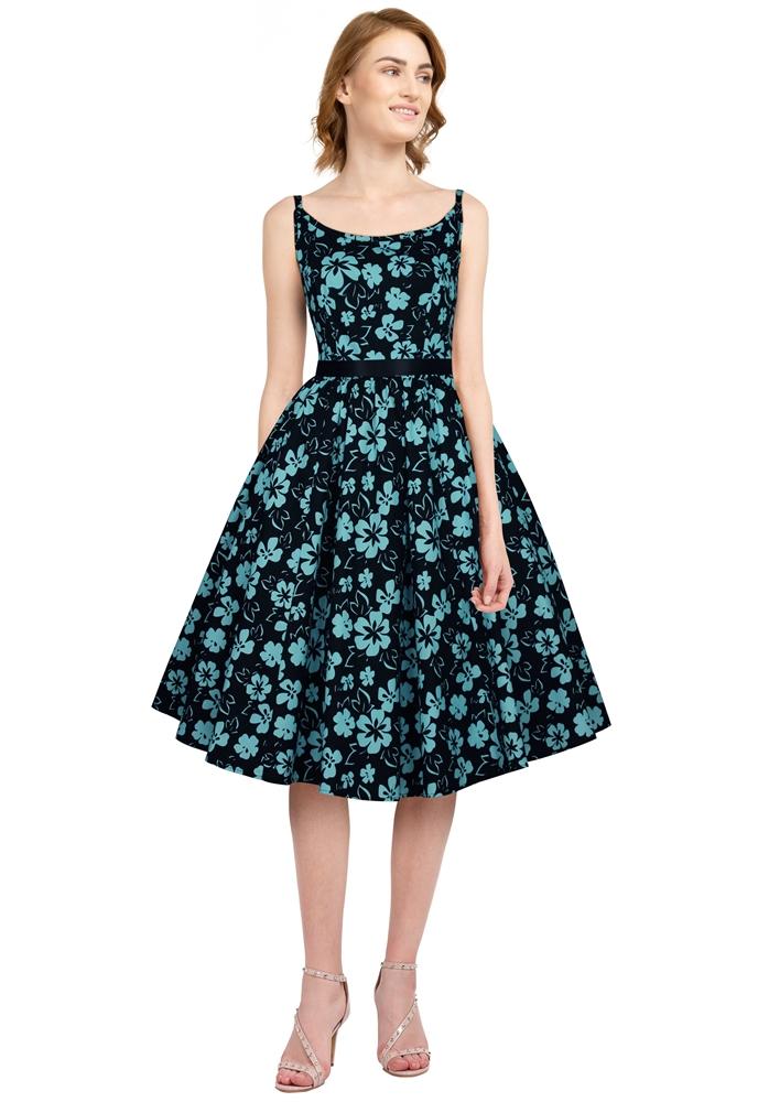8286/8287 Dress