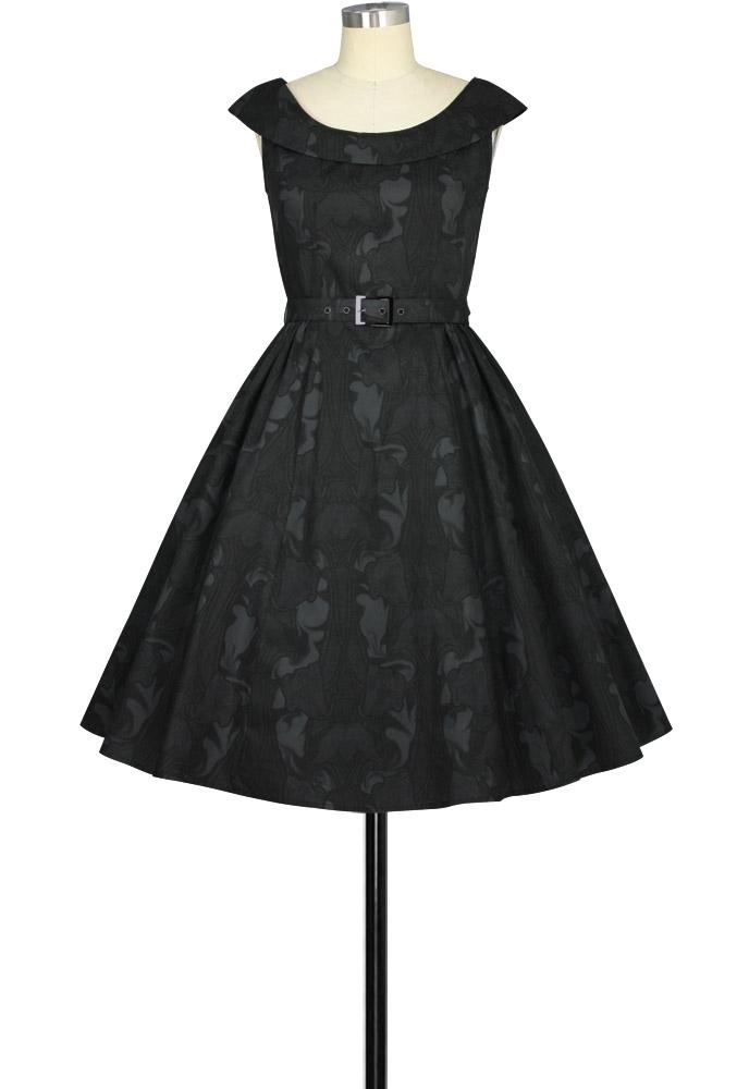 8294/8295 Dress