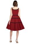 8304/8305 Dress