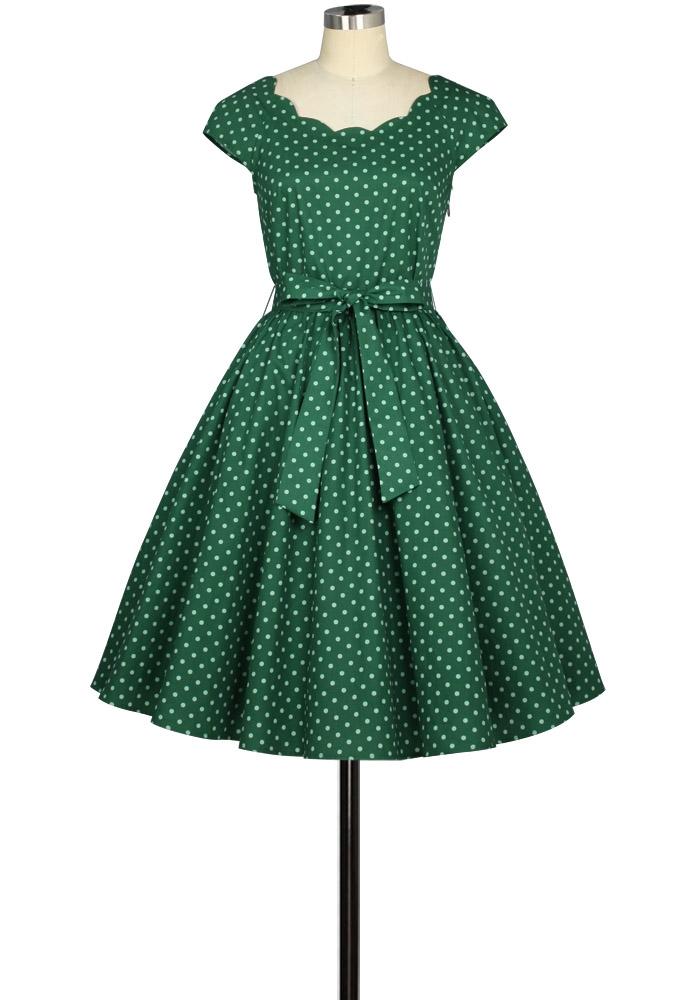 8308/8309 Dress