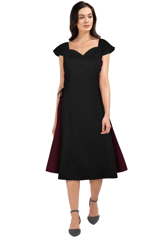 8314/8315 Dress