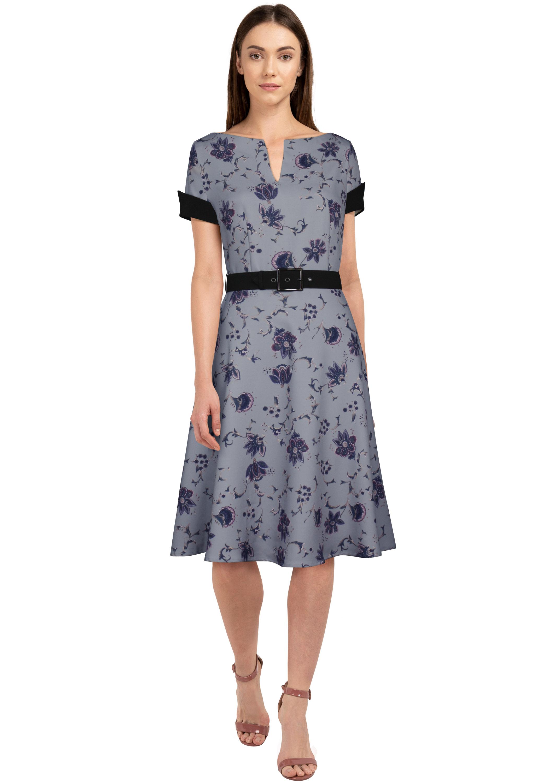 8322/8323 Dress