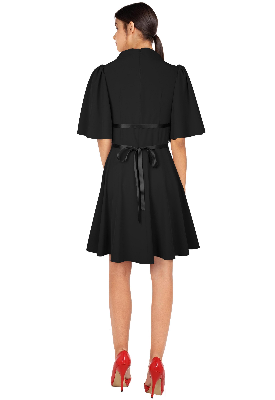 8342/8343 Dress