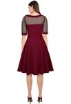 8366/8367 Dress