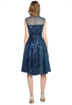 8394/8395 Dress