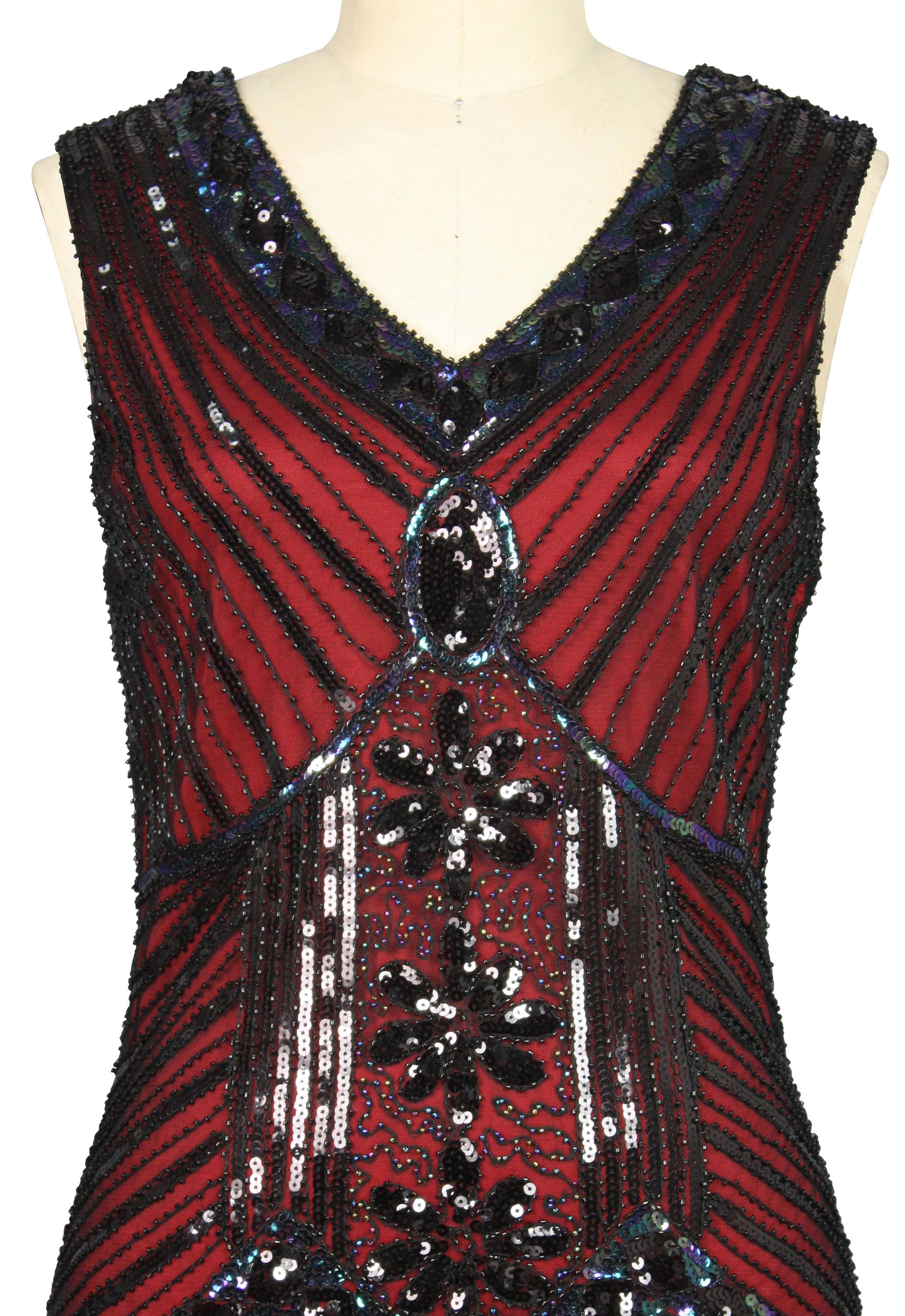 8398/8399 Dress