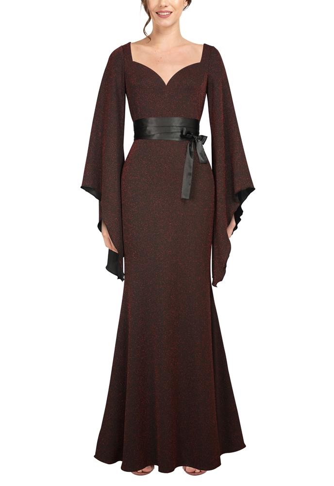 P2398 Plus Dress
