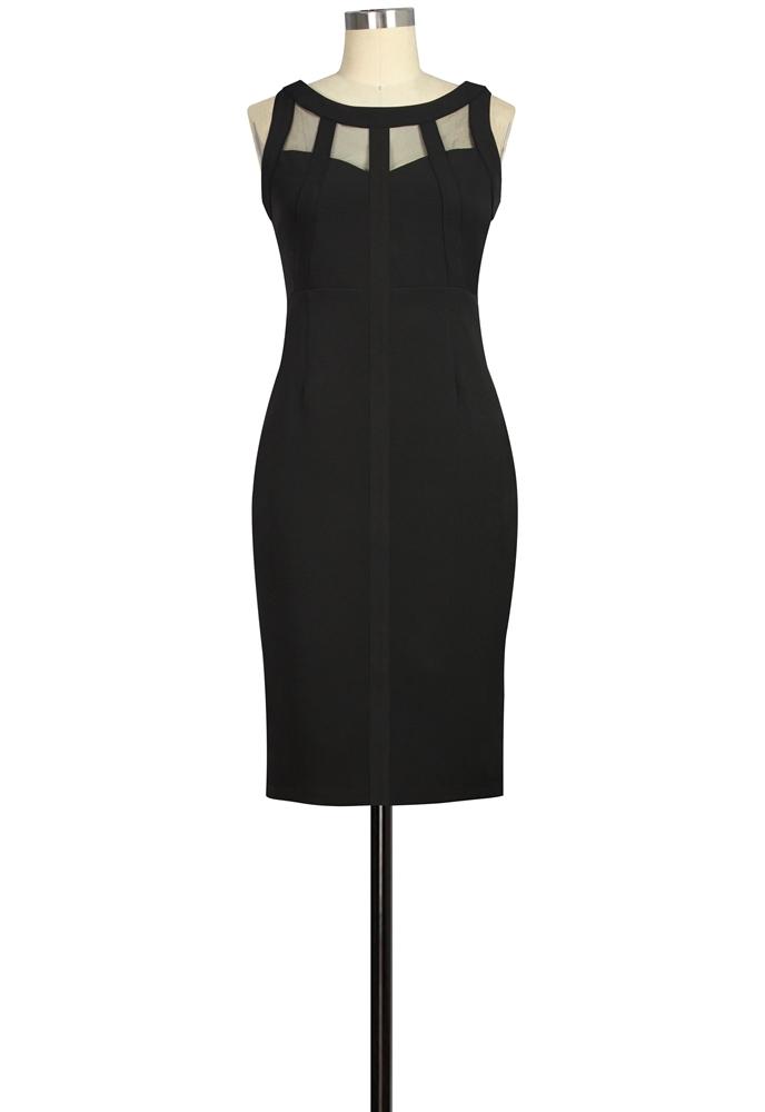 S2496 Dress
