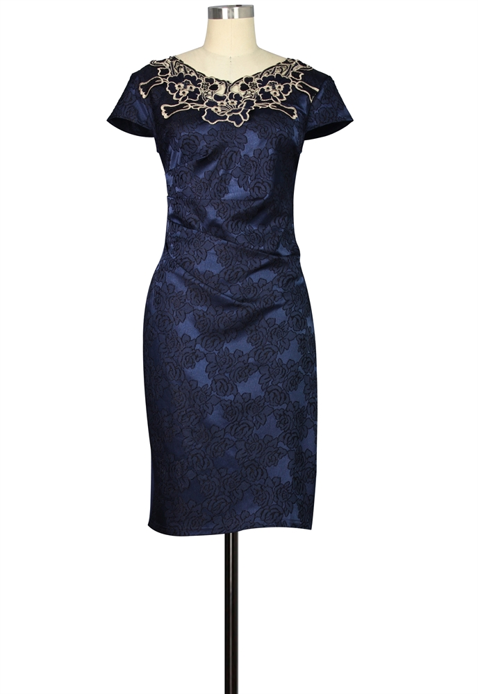 S2499 Dress