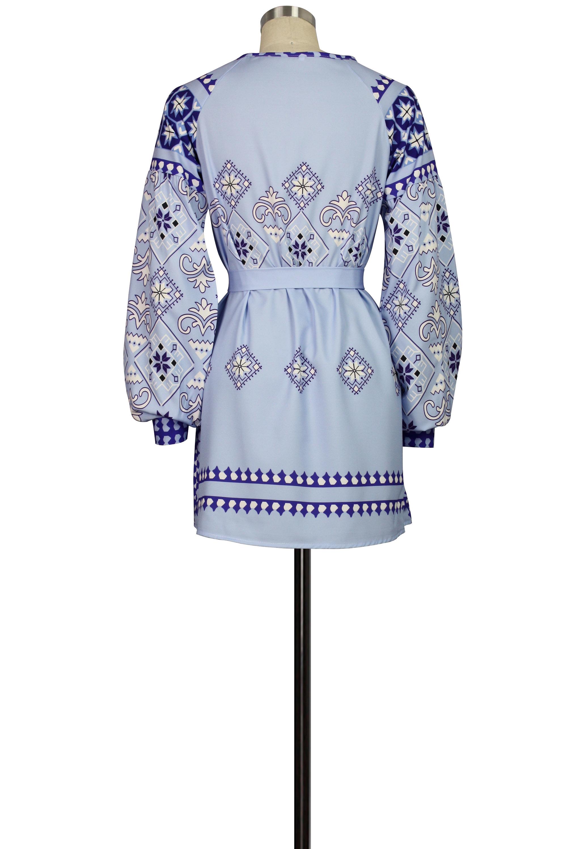 S2487 Dress