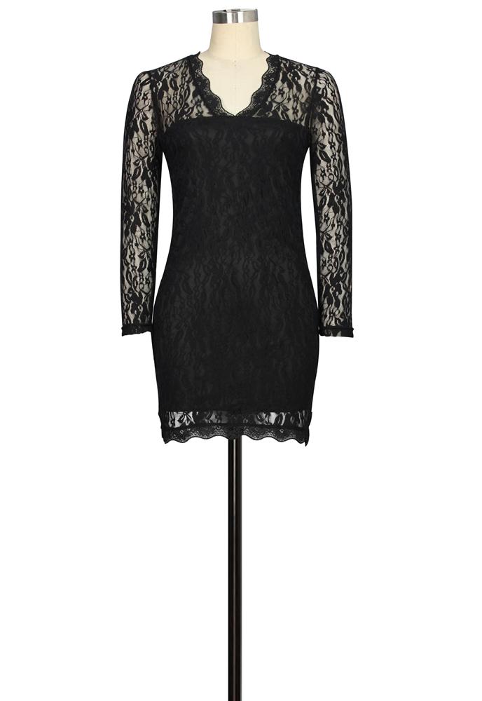 S2507 Dress