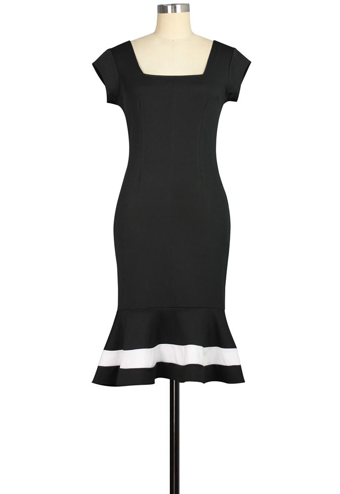 S2572 Dress