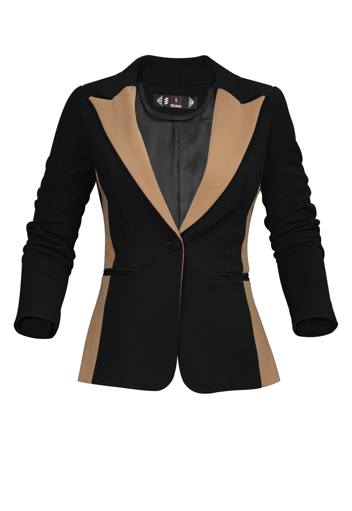 S2627 Jacket
