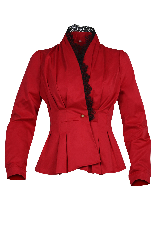 S2625 Jacket