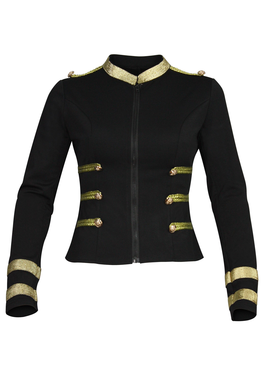 S2624 Jacket