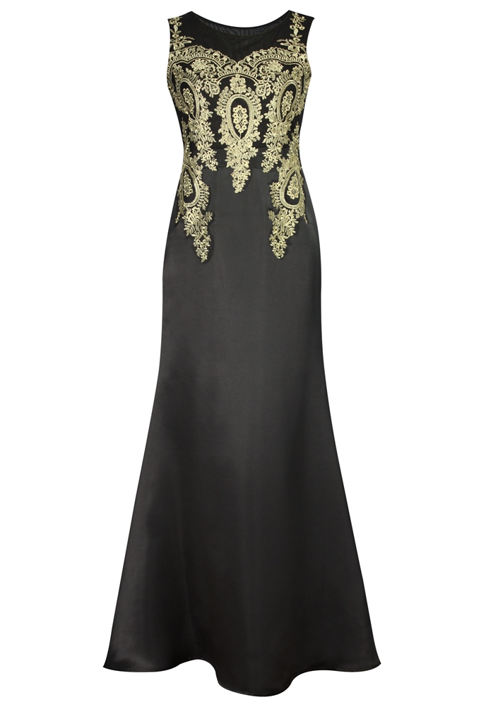 S2641 Dress