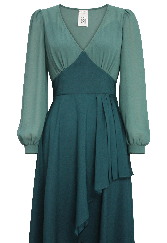 P2717 Dress
