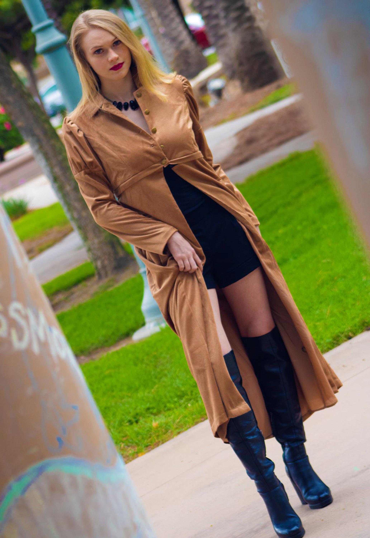 P2742 Plus Coat
