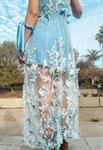 P2739 Plus Dress