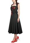 P2447 Dress