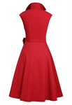 P2447 Plus Dress