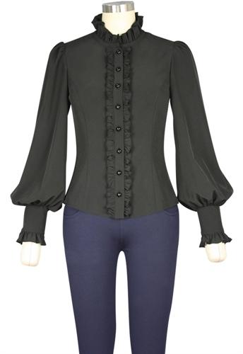 Victorian  Shirt