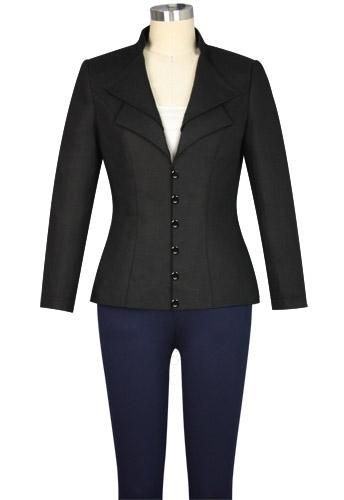 Linen Spring Jacket